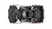 Квадроцикл Polaris Sportsman Ace 2014 Вид сверху