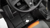 Polaris RZR XP 1000 EPS 2014 Дренажные отверстия в полу