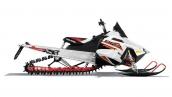 Polaris 800 Pro-RMK 155 LE White 2014 Вид сбоку