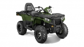 Квадроцикл Polaris Sportsman Touring 570 EFI Sage Green Общий вид