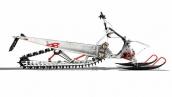 Снегоход Polaris 800 PRO-RMK 155 LE Рама вид сбоку