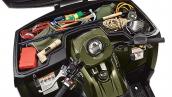 Sportsman 500 H.O. передний багажный отсек