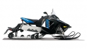 Polaris 800 Switchback 2014 Вид сбоку