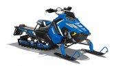 Горный снегоход Polaris 800 RMK Assault 155 2016