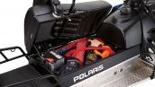 Снегоход Polaris 600 Widetrak IQ 2015 Багажный отсек