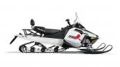 Polaris 550 Indy LXT Вид сбоку