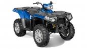 Квадроцикл Polaris Sportsman XP 850 EPS LE Общий вид