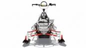 Снегоход Polaris 600 PRO-RMK 155 2015 Шасси спереди