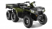 Квадроцикл Polaris Sportsman Big Boss 6x6 800 EFI Общий вид
