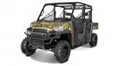 Polaris Ranger Crew 900 EPS Pursuit® Camo 2014 Общий вид