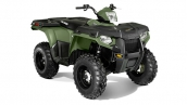 Polaris Sportsman 800 EFI Forest Общий вид