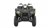 Квадроцикл Polaris Sportsman 570 EFI Forest Вид спереди