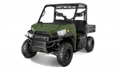 Polaris Ranger Diesel HST 2014 Общий вид