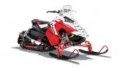 Снегоход Polaris 800 Switchback PRO-X LE Вид спереди