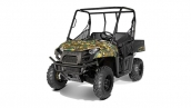 Polaris Ranger 570 EFI Pursuit® Camo 2014 Общий вид
