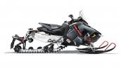 Снегоход Polaris Switchback PRO-X 600 Вид сбоку