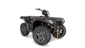 Polaris Sportsman XP 1000 Общий вид