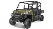 Polaris Ranger Crew 900 EPS Pursuit Camo 2015