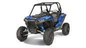 Мотовездеход Polaris RZR XP 1000 EPS 2015 Voodoo Blue