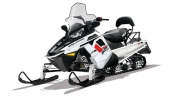 Polaris 550 Indy LXT Общий вид