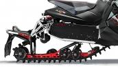 Снегоход Polaris 800 Rush PRO-X Задняя подвеска