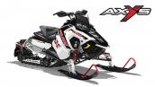 Снегоход Polaris 600 Switchback Pro-X Вид спереди