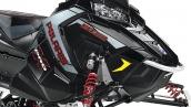 Снегоход Polaris 800 Rush PRO-X Передняя подвеска