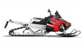 Polaris 800 Pro-RMK 163 Вид сбоку