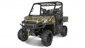 Polaris Ranger XP 900 EPS Hunter Edition 2015