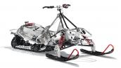 Снегоход Polaris Switchback PRO-X 600 Шасси