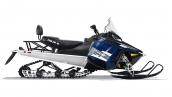 Снегоход Polaris 550 Indy LXT 2015 Вид сбоку