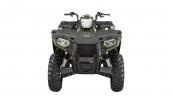 Квадроцикл Polaris Sportsman 570 EFI Вид спереди