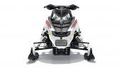 Polaris 800 Rush Pro-R 2014 Вид спереди
