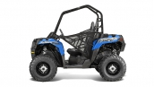 Квадроцикл Polaris Sportsman Ace 570 2015 Вид сбоку
