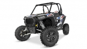 Мотовездеход Polaris RZR XP 1000 EPS 2015 White