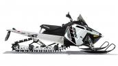 Снегоход Polaris 600 RMK 155 2015 Вид сбоку