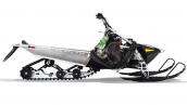 Снегоход Polaris 550 Indy LXT 2015 Шасси