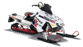 Polaris 800 Pro-RMK 155 Retro LTD Вид спереди