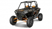 Polaris RZR XP 1000 EPS 2014 TITANIUM MATTE METALLIC