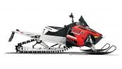 Polaris 800 Pro-RMK 155 2014 Вид сбоку