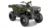 Квадроцикл Polaris Sportsman 570 EFI Forest Общий вид