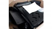 Защита KTZ для Polaris XP 1000 упаковка