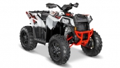 Квадроцикл Polaris Scrambler XP 1000 2015