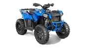 Квадроцикл Polaris Scrambler XP 850 EPS LE Вид три четверти