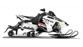 Polaris 800 Rush Pro-R 2014 Вид справа