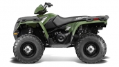 Polaris Sportsman 800 EFI Forest Вид сбоку