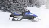 Детский снегоход Polaris 120 INDY купить в Иркутске