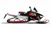 Polaris 800 Pro-RMK 155 LE Black 2014 Вид сбоку