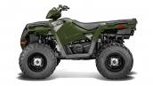 Квадроцикл Polaris Sportsman 570 EFI Вид сбоку