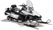 Polaris 600 IQ Widetrak 2014 Общий вид
